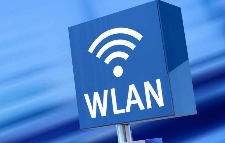 Regionalkonzept WLAN