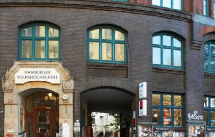 VHS Hamburg WLAN in allen Standorten